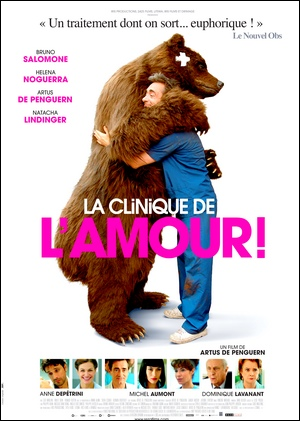 La Clinique de l'amour