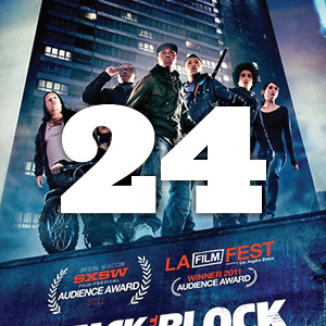 Attack The Block Stream