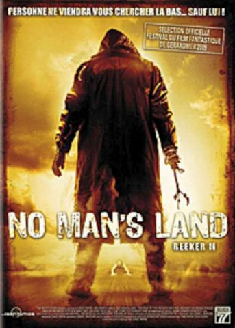 No Man's Land – Reeker II