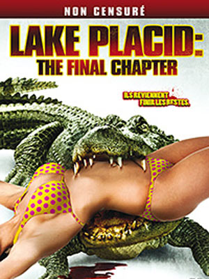 Lake Placid – The Final Chapter