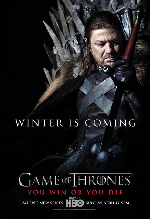 Game of Thrones – Saison 1