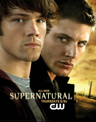 Supernatural Saison 3