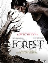 The Forest 2013