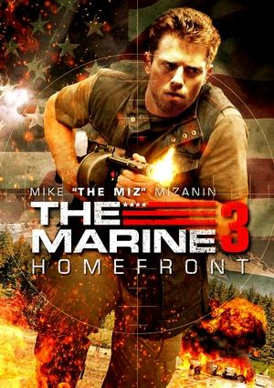 The Marine : Homefront