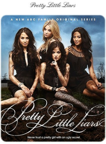 Pretty Little Liars Saison 3