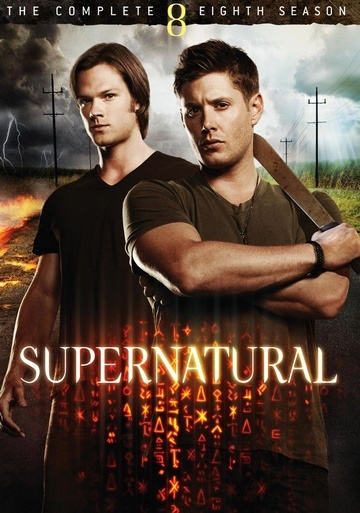 Supernatural – Saison 8