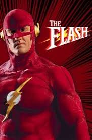 Flash – Saison 1