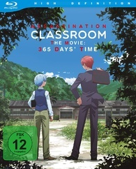 Assassination Classroom 365 Days - Regarder Films en ...