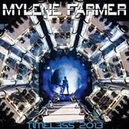 Mylène Farmer Timeless