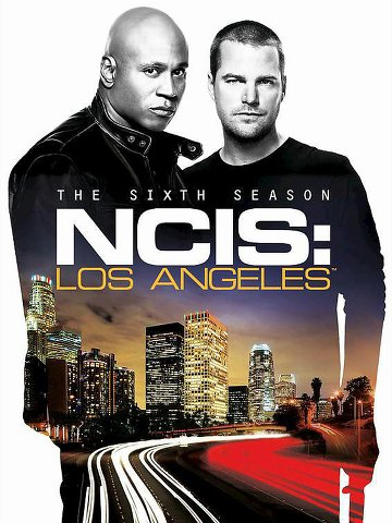 NCIS : Los Angeles – Saison 6