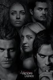 The Vampire Diaries 7 Streaming