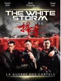 The White Storm – Narcotic