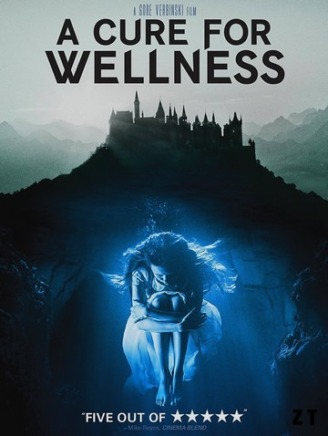 Cure For Wellness Stream