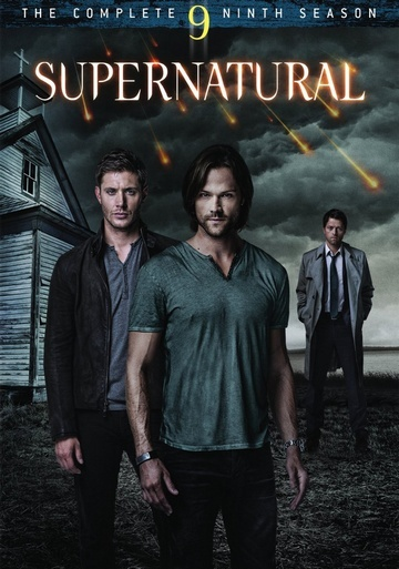 Supernatural – Saison 9
