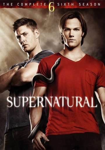 Supernatural – Saison 6