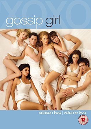gossip girl staffel 2 stream