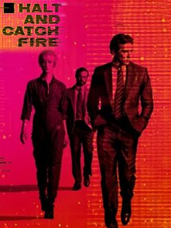 Halt and Catch Fire – Saison 4
