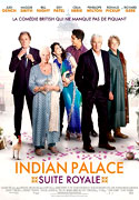 Indian Palace – Suite royale