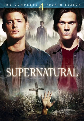 Supernatural-Saison 4
