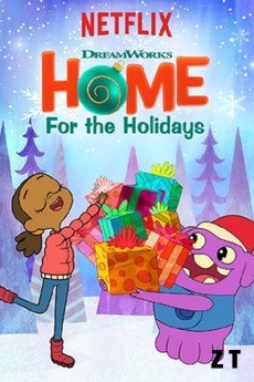 Dream Works: Home For The Holidays