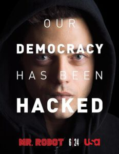 Mr Robot Saison 1