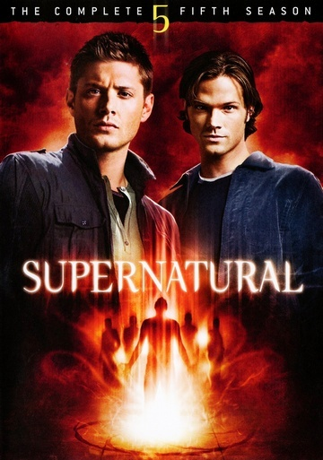 Supernatural – Saison 5
