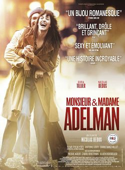 Monsieur & Madame Adelman