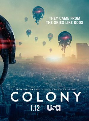 Colony Saison 2