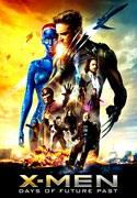 X-Men : Days of Future Past
